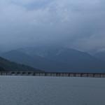 Lacul Izvorul Muntelui- marea dintre munți