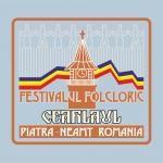 """Festivalul Internațional de Folclor """"Ceahlăul"""" – 2015"""