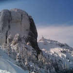 Iarna, cu frumusețea ei de gheață