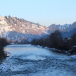 Valea Bistriței