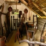 Casa Memoriala Ion Creanga Humulesti – Tg Neamt