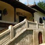 Casa Memoriala Visarion Puiu si Muzeul Mihail Sadoveanu