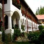 Manastirea Agapia – Judetul Neamt