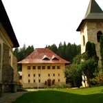 Manastirea Bistrita – Judetul Neamt