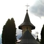 Manastirea Dumbravele – Judetul Neamt