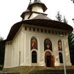 Manastirea Durau – Judetul Neamt