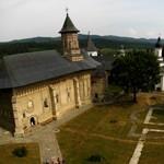 Manastirea Neamt – judetul Neamt