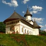 Manastirea Pangarati – Judetul Neamt