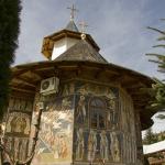 Manastirea Petru Voda – Judetul Neamt