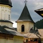 Manastirea Secu – Judetul Neamt