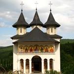 Manastirea Sihastria – Judetul Neamt