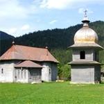 Manastirea Tarcau – Judetul Neamt