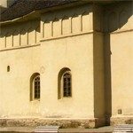 Manastirea Tazlau – Judetul Neamt
