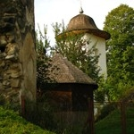 Palatul Cnejilor – Judetul Neamt
