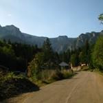 Parcul National Ceahlau – Judetul Neamt