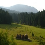 Statiunea Durau – Judetul Neamt