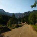 Trasee Turistice in Masivul Ceahlau – Judetul Neamt
