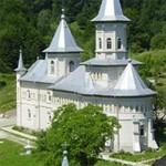 Manastirea Nechit – Judetul Neamt