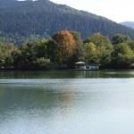 Lacul Vaduri – Judetul Neamt
