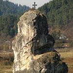 Legenda Pietrei Teiului din Ceahlau