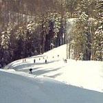 Partia de Ski Poiana Soarelui – Durau
