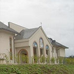 "Manastirea Benedictina  ""Maica Unitatii"" Viisoara"