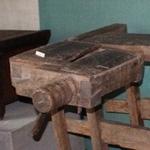 Colectia muzeala a comunei Vanatori –  Neamt