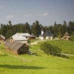 Schitul Horaicioara – judetul Neamt