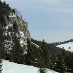 Traseu de Hiking in Cheile Bicazului: Saua Tifra – Lacul Rosu