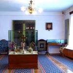 Colectia Manastireasca de la Manastirea Agapia, judetul Neamt