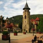 Trasee Turistice in Judetul Neamt