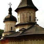 Vechi Manastiri din Judetul Neamt