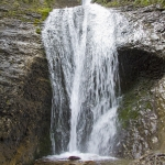 Traseu in Masivul Ceahlau: Durau – Cascada Duruitoare – Dochia