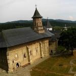 Lidianca cea mai de pret Icoana a Manastirii Neamt