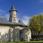 Manastirea Neamt: Istoric, Imagini si Schituri