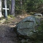Cararea Manastirilor in Parcul Natural Vanatori Neamt