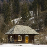 Arhitectură românească tradiţională în judeţul Neamţ: Bicăjelul de Jos