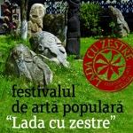 """Festivalul de artă populară """"Lada cu zestre"""" ediţia a VI-a 2011"""