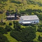 Lăcaşuri de cult de pe Muntele Ceahlău