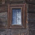 """Biserica de lemn """"Sfântul Gheorghe"""" din Galu, comuna Poiana Teiului"""