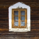 Arhitectura populară tradiţională în Neamţ