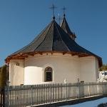 Pelerinaj la Mănăstirea Horăicioara