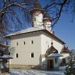 Vizitează iarna satele mănăstireşti din Neamţ