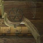 """Biserica """"Duminica Tuturor Sfinţilor"""" din Miron Costin"""