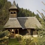 Apariţie editorială Biserici vechi de lemn din Ținutul Neamț