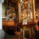 Pelerinaj la moaştele Sfântului Iosif de la Mănăstirea Văratec
