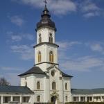 Catedrala Episcopală Ortodoxă din Roman