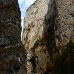 Cheile Bicazului – peisaj copleșitor