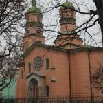 Biserici vechi din Roman