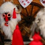 Meşteri populari care confecţionează măşti- Vasile Ciocârlan